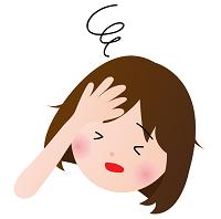 キーンという頭痛