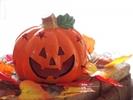ハロウィンはかぼちゃ!なぜ?じつは飾るよりも食べるほうが好き!
