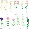 秋の七草の覚え方!簡単に覚えられる方法教えます!