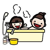 手作り入浴剤