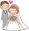 結婚式と披露宴の違い!最近の結婚式は?