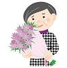 栄転祝いの贈り物!女性の場合何が良い?個人の場合と職場の場合!