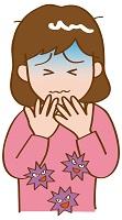 頭痛と吐き気