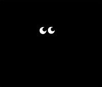 部屋の電気を消す