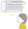 エアコン掃除の頻度はどれくらい?方法はどのようにやる?