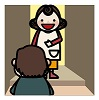 家庭訪問を玄関先でする時のマナー!座布団は?お茶は?