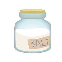 海の塩と清めの関係性
