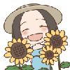 ひまわりの花言葉で思わず笑顔になる!意味や由来は?