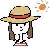日焼けによるかゆみや湿疹!対処方法や薬は?