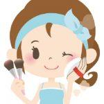 育児で化粧ができない!忙しい中でも簡単にできるメイクアップ術!