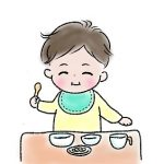 赤ちゃんが外食時にぐずる時の対処法!外食デビューいつからがいい?